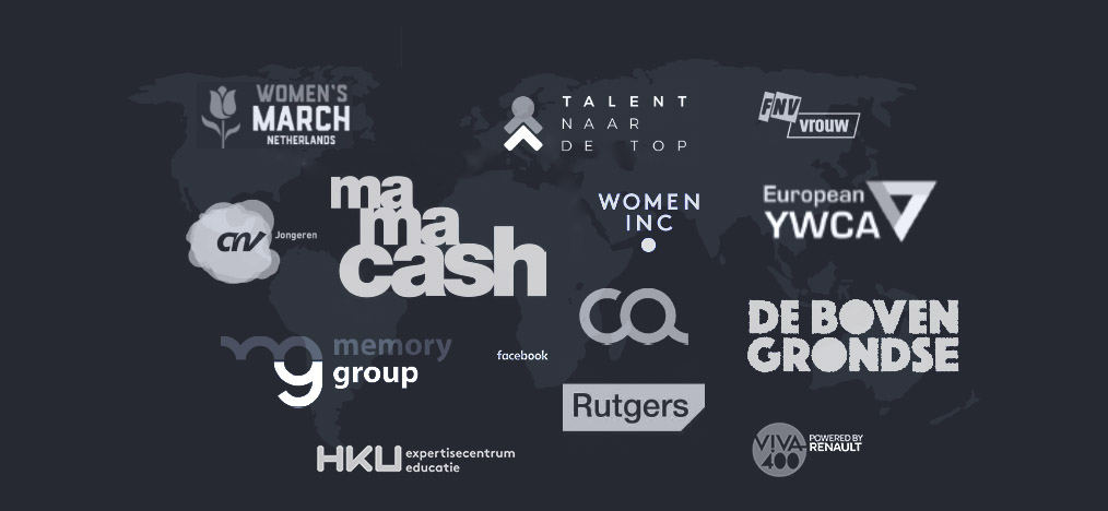 netwerkpartners